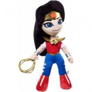 DC Super Hero Girls Mini przytulanki Wonder Woman