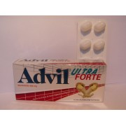 Advil Ultra forte lágyzselatin kapszula 16x