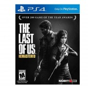 PS4 Juego The Last Of Us Para Playstation 4