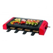 Thomson THRG50312 - Raclette - 1400 Watt - rouge