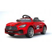 Somerset Gadgets Ltd Kid's Mercedes Benz GTR AMG Ride on Car