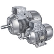 Motor electric 3kW, 2poli