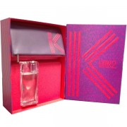 Kenzo L'Eau 2 Комплект (EDT 50ml + Fashion Pouch) за Жени