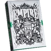 Carti de joc Empire Bloodlines (Emerald Green)