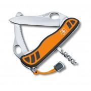 Briceag Victorinox Hunter XS, portocaliu/negru