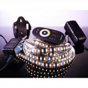KAPEGO LED MixIt Set WW + CW Pro 2,5m