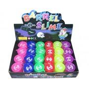 Magicwand® Barrel-O-Slime Kids Toy Slime Putty (24 Pcs Barrels Medium)