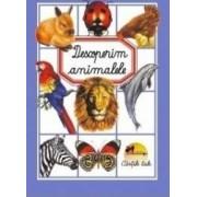 Descoperim animalele cartonat