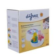 Difrax sterilisator voor microgolfoven