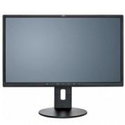 """Монитор Fujitsu B27-8 TS PRO (B278TDXSP1EU), 27"""" (68.6 cm) IPS панел, Full HD, 5 ms, 20000000:1, 300 cd/m2, DisplayPort, HDMI, D-SUB, USB"""