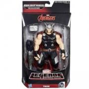 Фигура Авенджърс - Отмъстителите - 4 налични модела - Hasbro, 033611