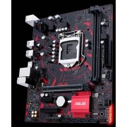 Asus Expedition EX-B360M-V3 LGA 1151 (Presa H4) Intel® B360 micro ATX