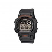 Reloj CASIO W-735H-8AVCF 10 Year Battery Collection Digital Alerta Vibratoria-Negro