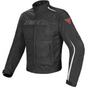 DAINESE Jacket DAINESE Hydra Flux D-Dry Black / White