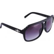 Guess Rectangular Sunglasses(Violet)