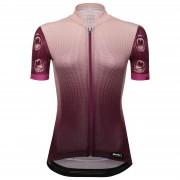 Santini Women's Volo Jersey - M - Pink