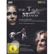 Video Delta The tale of a manor - DVD