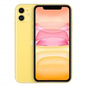 iPhone 11 - Amarillo