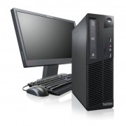 Lenovo M91P 7005 SFF 22 Core I3 3.1 GHz HDD 2 To RAM 4 Go