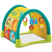 Bright starts tunel za igru Jungle fun 52009 SKU52009