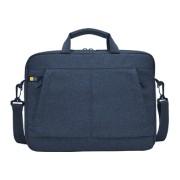 CASE LOGIC Huxton Laptoptas 14 Inch Blauw