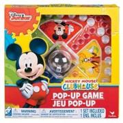 Joc pop up cu zaruri - Mickey Mouse