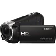 SONY HDR-CX240E Zwart