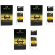 St. John Black Sea after shave lotion 50 ml each.pack of 3