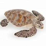 Papo Plastic zeeschildpad 7,5 cm