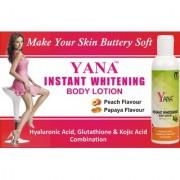 Yana Skin Glowing Body Lotion