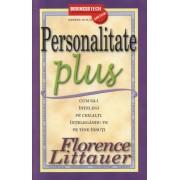 Personalitate Plus - Cum sa-i intelegi pe ceilalti intelegandu-te pe tine insuti