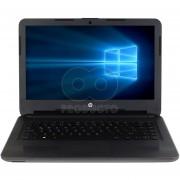 NoteBook HP 245 G5 AMD A8-7410 RAM 8GB DD 1TB Windows 10 Home LED 14''-Negro