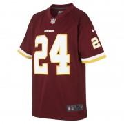 NFL Washington Redskins (Josh Norman) American Football Kinder-Heimtrikot - Rot
