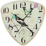 Ceas de perete AMS 9480