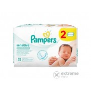Pampers baby vlažna maramica Sensitive 2X56 komad