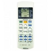 Panasonic Inverter split ac remote controller
