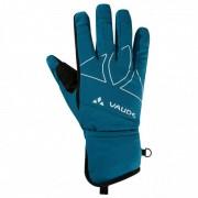 Vaude La Varella Gloves Guanti (11, blu)