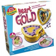 Small World Toys Creative - Heart of Gold