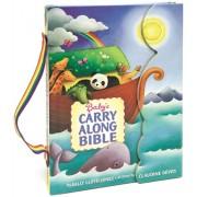 Baby's Carry Along Bible, Hardcover/Sally Lloyd-Jones