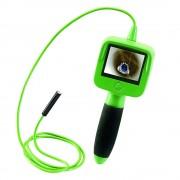 Eagle Eye flexibilis endoszkóp kamera beépített LED világítással, LCD kijelzővel