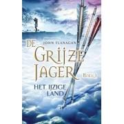 Kinderboeken Gottmer Ridder - Grijze Jager 03: Het ijzige land (pb). 10+