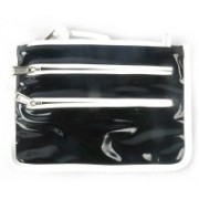 Harp Mobile Pouch(Black)