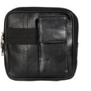 WOAP GPB-7159 Waist Bag(Black)
