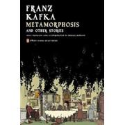 Metamorphosis and Other Stories, Paperback/Franz Kafka