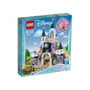 CASTELUL DE VIS AL CENUSARESEI - LEGO (41154)
