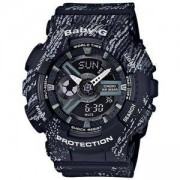 Дамски часовник Casio Baby-G BA-110TX-1AER