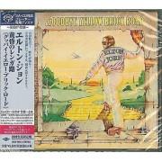 Unbranded Elton John - Goodbye Yellow Brick Road : Limitée [SACD] USA import