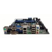 Kit placa de baza Acer Q65H2-AD + CPU Intel Core i5-2400 3.10 GHz + Cooler
