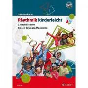 Schott Rhythmik kinderleicht Lehrbuch