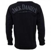 utcai póló férfi Jack Daniels - Black - JACK DANIELS - SW298218JDS